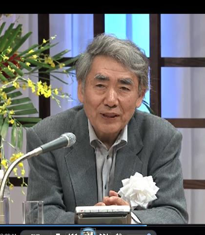 永田和宏氏