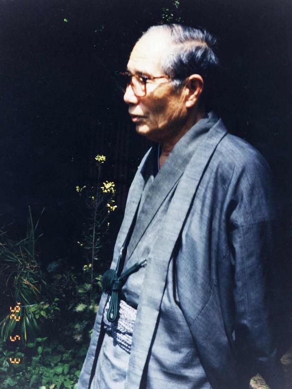 太田 青丘